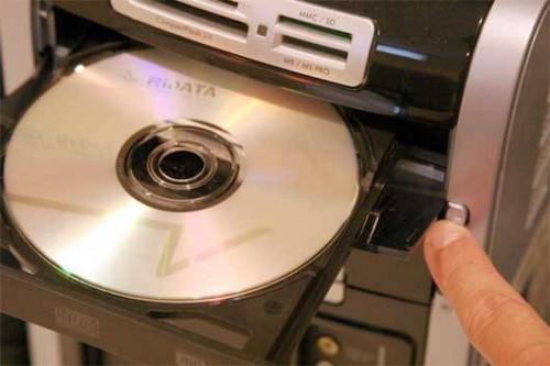 Come convertire i DVD in Windows Mobile