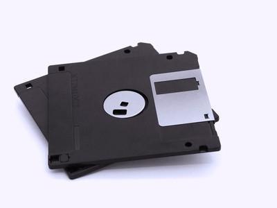 Come risolvere un formato Floppy Disk