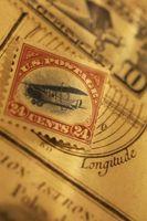 Come ottenere francobolli in Mail