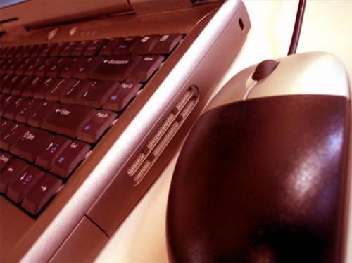 Risoluzione dei problemi di un lettore DVD su un computer portatile