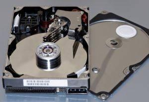 Come cancellare il disco rigido su un Compaq Presario