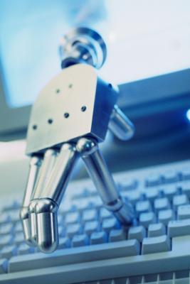 Come controllare un robot con MATLAB