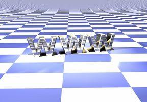 Come inserire le tabelle HTML al lato di un testo
