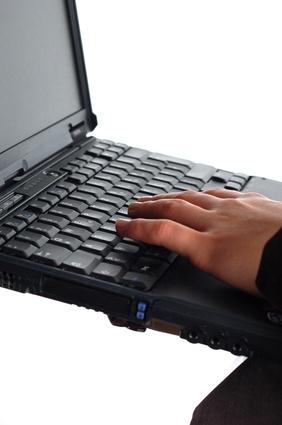 Come attivare il blocco scorrimento su un computer portatile HP Pavilion DV6000