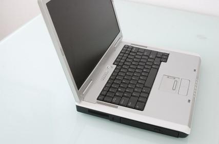 Come disattivare il computer portatile ricevitore IR
