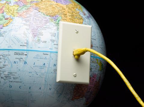 Come ottenere una connessione a Internet senza una linea telefonica