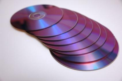 Vs. CD replica duplicazione CD