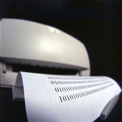 Come sapere se il computer dispone di inchiostro