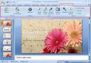 Come creare una presentazione fotografica con PowerPoint