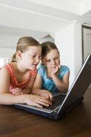 Come spiegare Computer Condizioni per i bambini