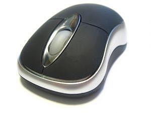 Come collegare un mouse senza fili