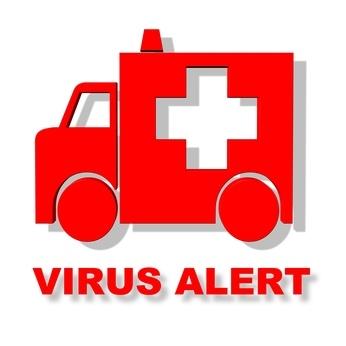 Come eliminare il virus Zhengbo