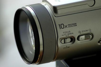 Come accedere una telecamera IP da Internet