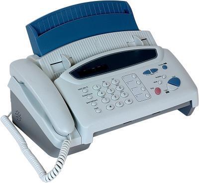 Come fax da un sistema Mac