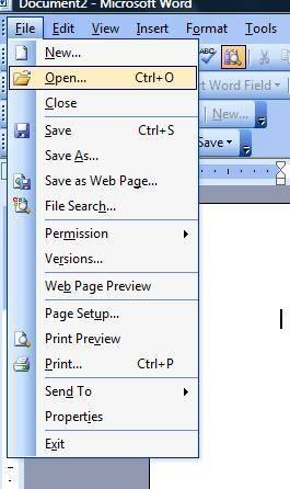 Come rimuovere un fotogramma di un documento acquisito