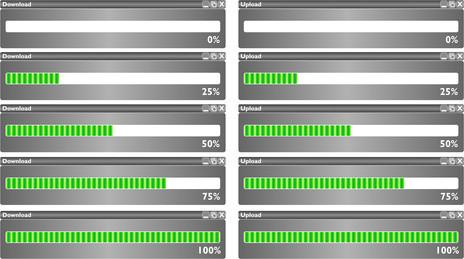 Come ottenere più velocemente velocità di download con Vista