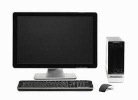 Come reimpostare un Dell Monitor