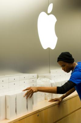 Volete installare Win 7 su un iPad?