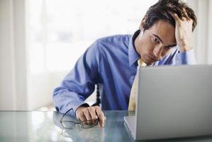 Come risolvere un errore Acer Disk Leggi