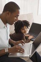 Come utilizzare l'accesso a Internet ad alta velocità