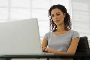 Come comprimere i file video in Email