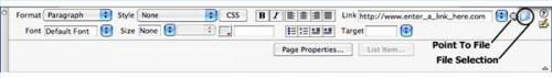 Come usare Dreamweaver e Flash per costruire un sito web