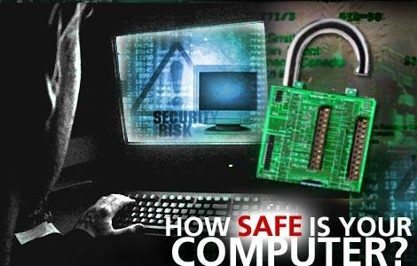 Descrizione dei sistemi di sicurezza informatici