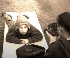 Elenco dei bambini Siti di modellazione