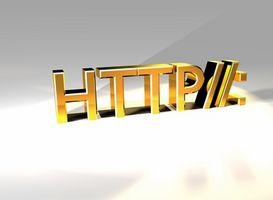 Come trovare i nomi URL