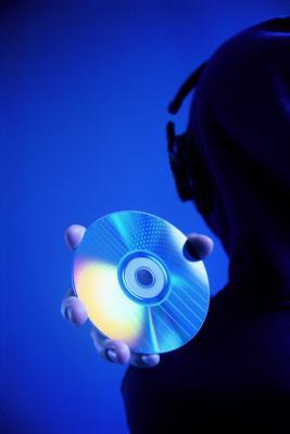 Come masterizzare DVD su PowerBook