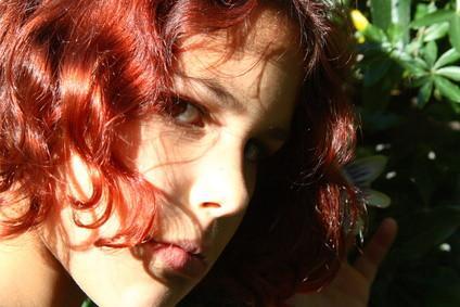 Come cambiare colore dei capelli in Photoshop CS