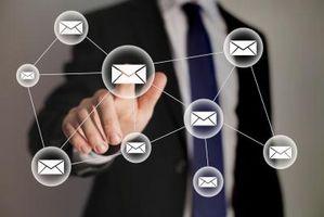 Come in uscita blocca-mail