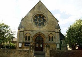Come posso aggiornare una Chiesa sito web esistente?