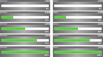 Come faccio a calcolare una larghezza di banda IP?