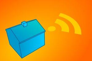 Come sbloccare un modem a banda larga senza fili