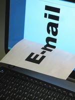 Come si può ottenere la notifica New Mail per essere nel vassoio di sistema per Outlook 2007?