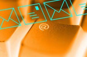 Come fare Outlook rispondere alle email