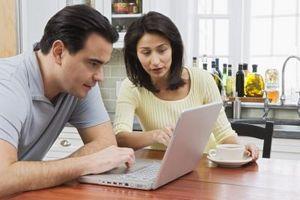 Come impostare una rete gruppo di lavoro o casa con XP e Vista Computer