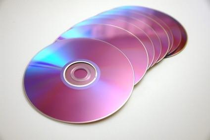 Come convertire un file FLV in un CD film