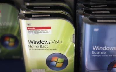 È l'iPod Touch compatibile con Windows Vista?