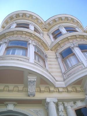Che cosa è una finestra a doppia Hung Sash?