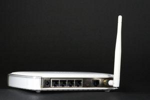 Come modificare le impostazioni del firewall NETGEAR