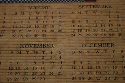Calendario Per Sito Web.Come Fare Un Calendario Di Java Script Per Un Sito Web