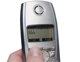 Come Individuare persone che usano un 3 cifre Numero di telefono