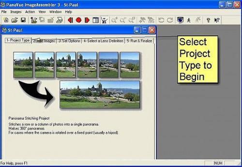 Come fare un film virtuale per il Web