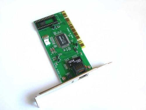 Qual è la storia della scheda di interfaccia di rete?