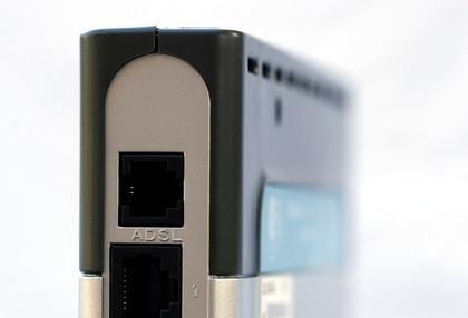 Verizon FiOS collegare