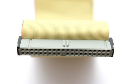 Come collegare un hard disk IDE