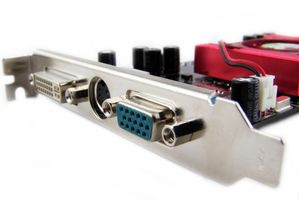 Come installare una scheda video esterna con video interno