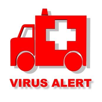 Come rimuovere un virus ATR Generico